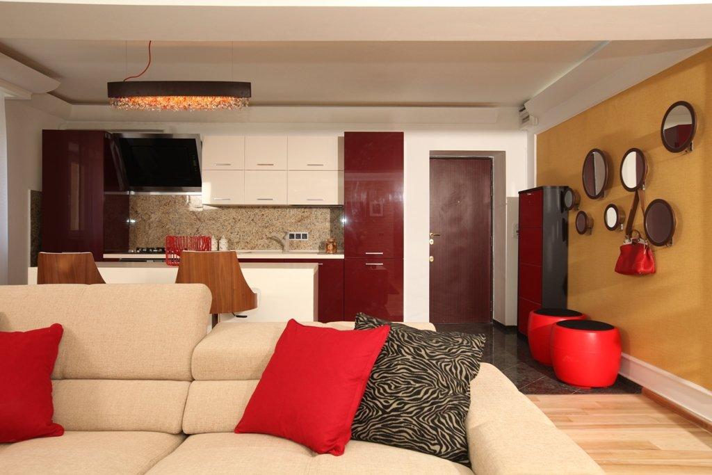 Design interior -Apartament Redesign-11