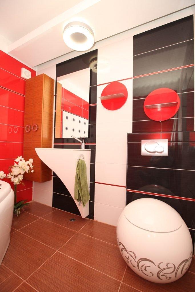 Design interior apartament redesign studio insign for Interior redesign