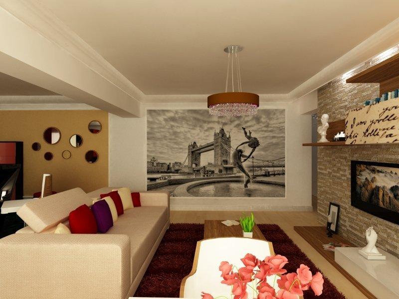 Design interior -Apartament Redesign-6