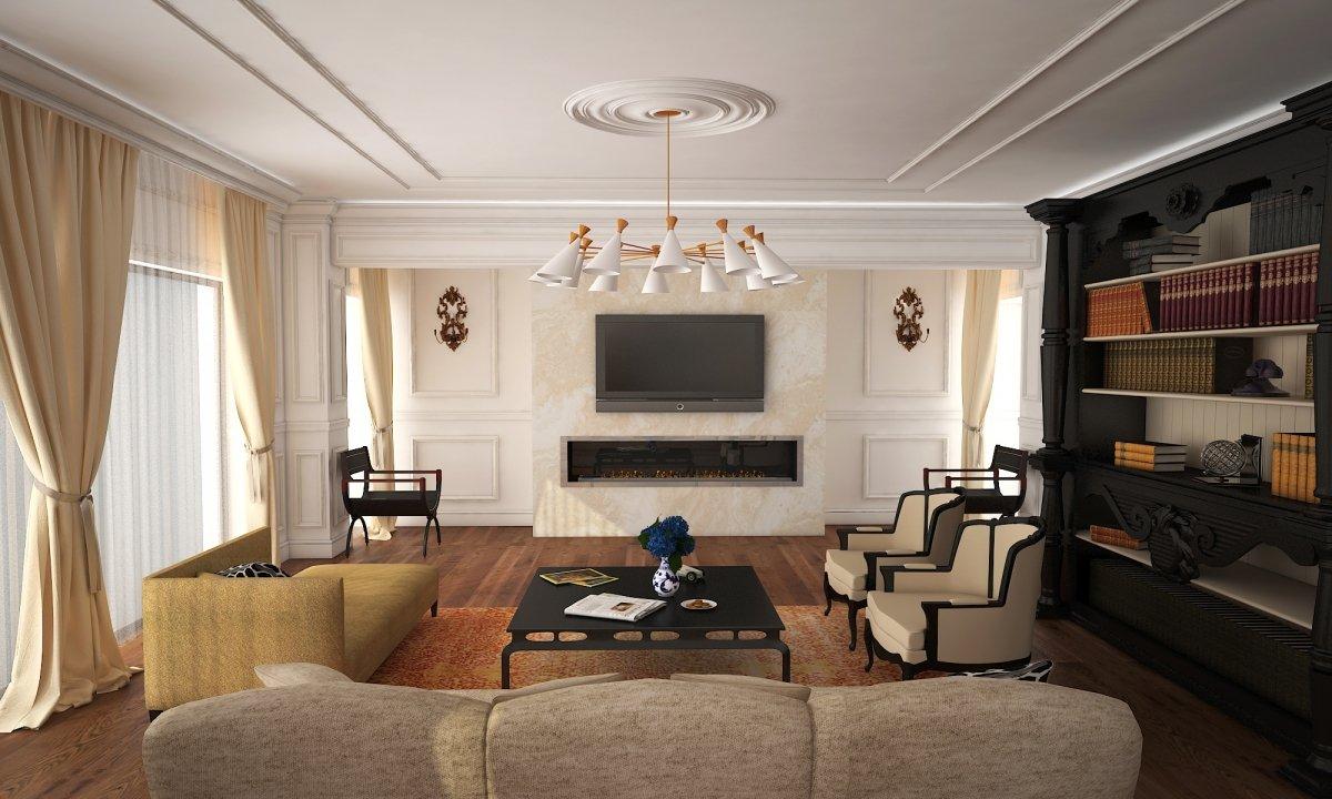 Design interior Apartament in Constanta-10