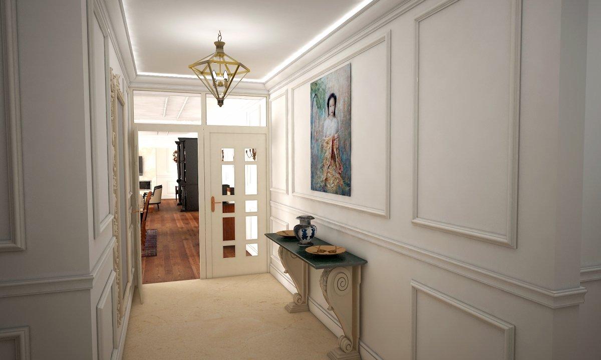 Design interior Apartament in Constanta-15