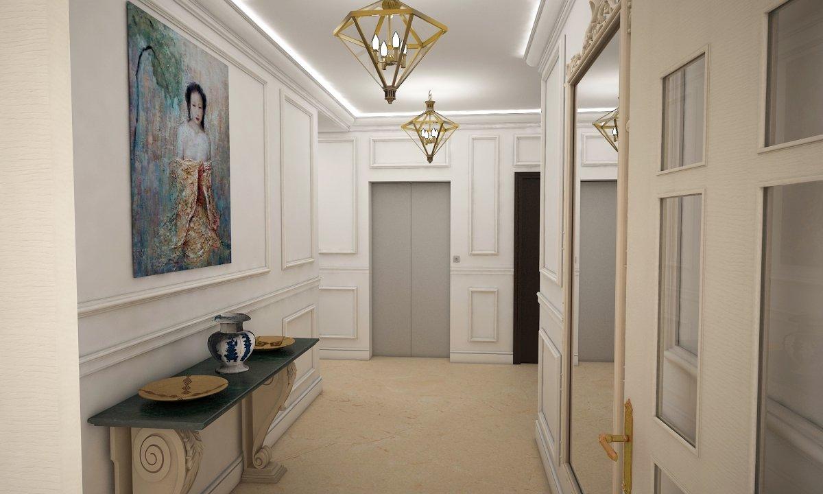 Design interior Apartament in Constanta-16