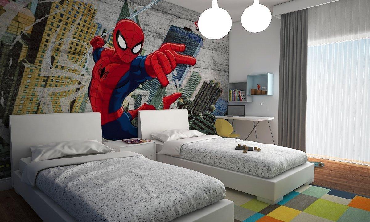 Design interior Apartament in Constanta-17