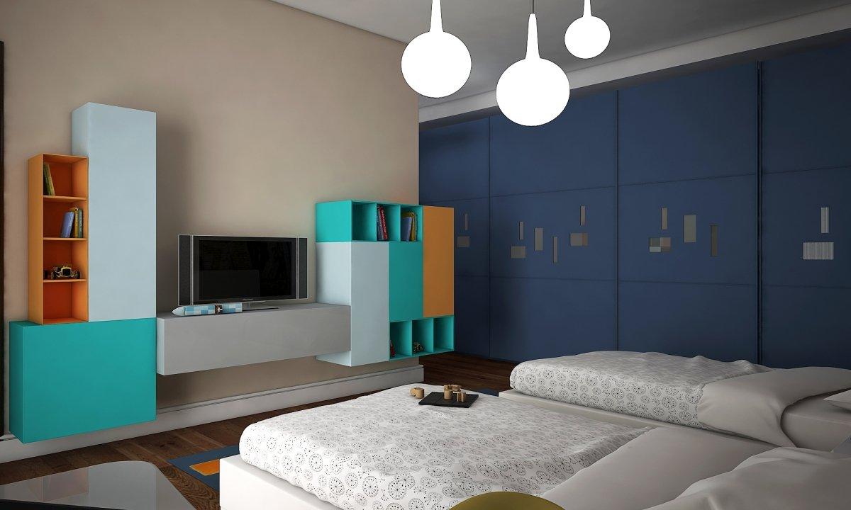 Design interior Apartament in Constanta-21