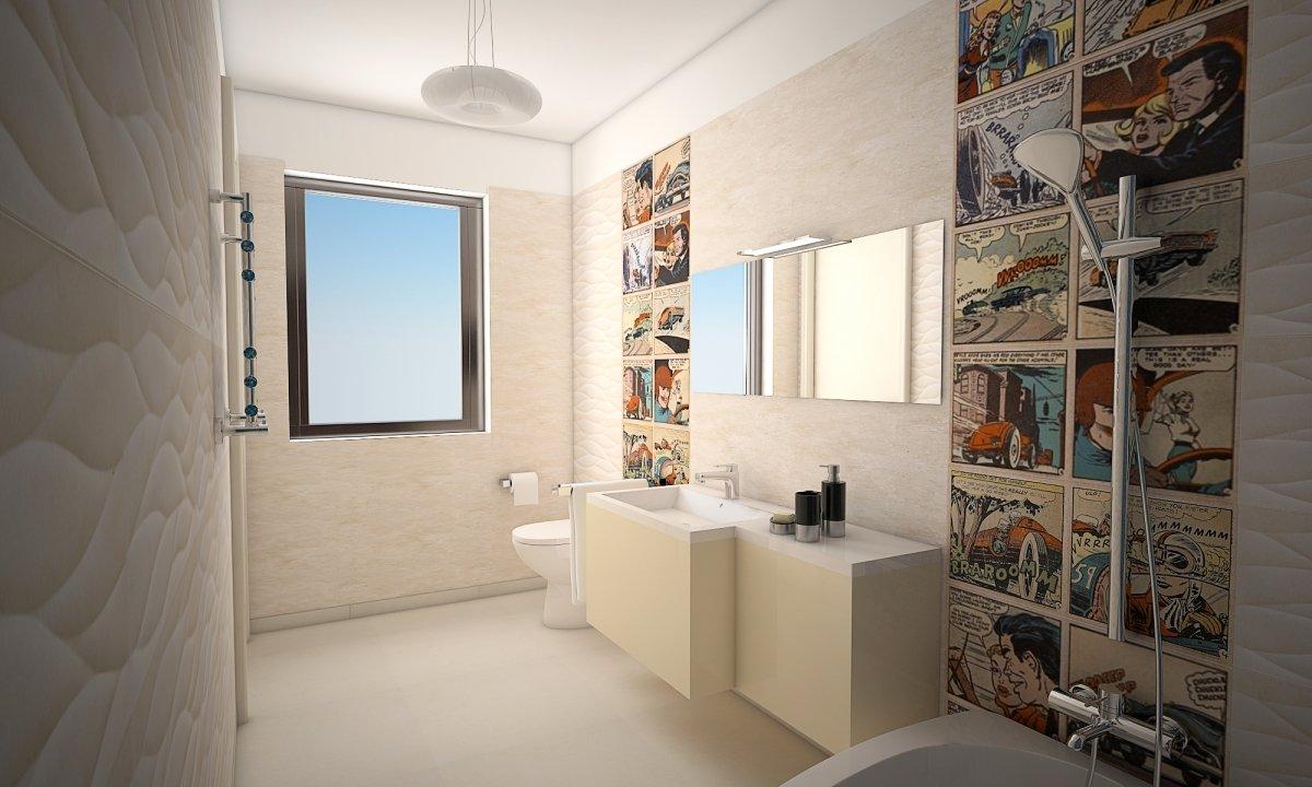 Design interior Apartament in Constanta-25