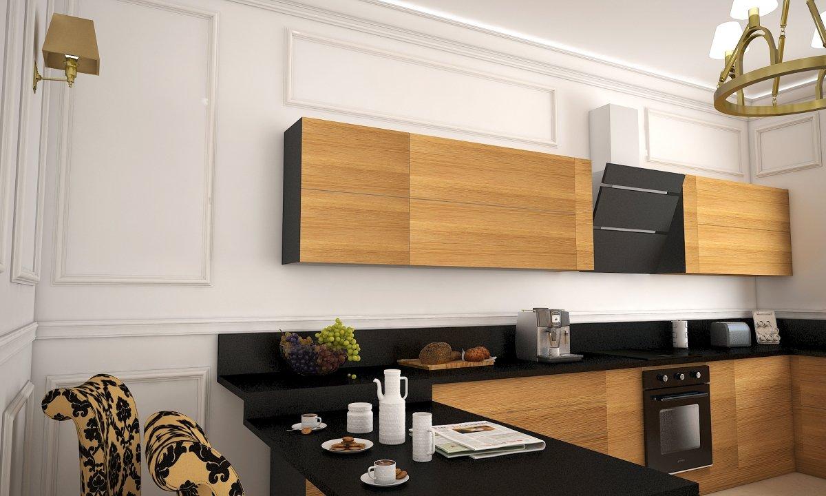 Design interior Apartament in Constanta-5
