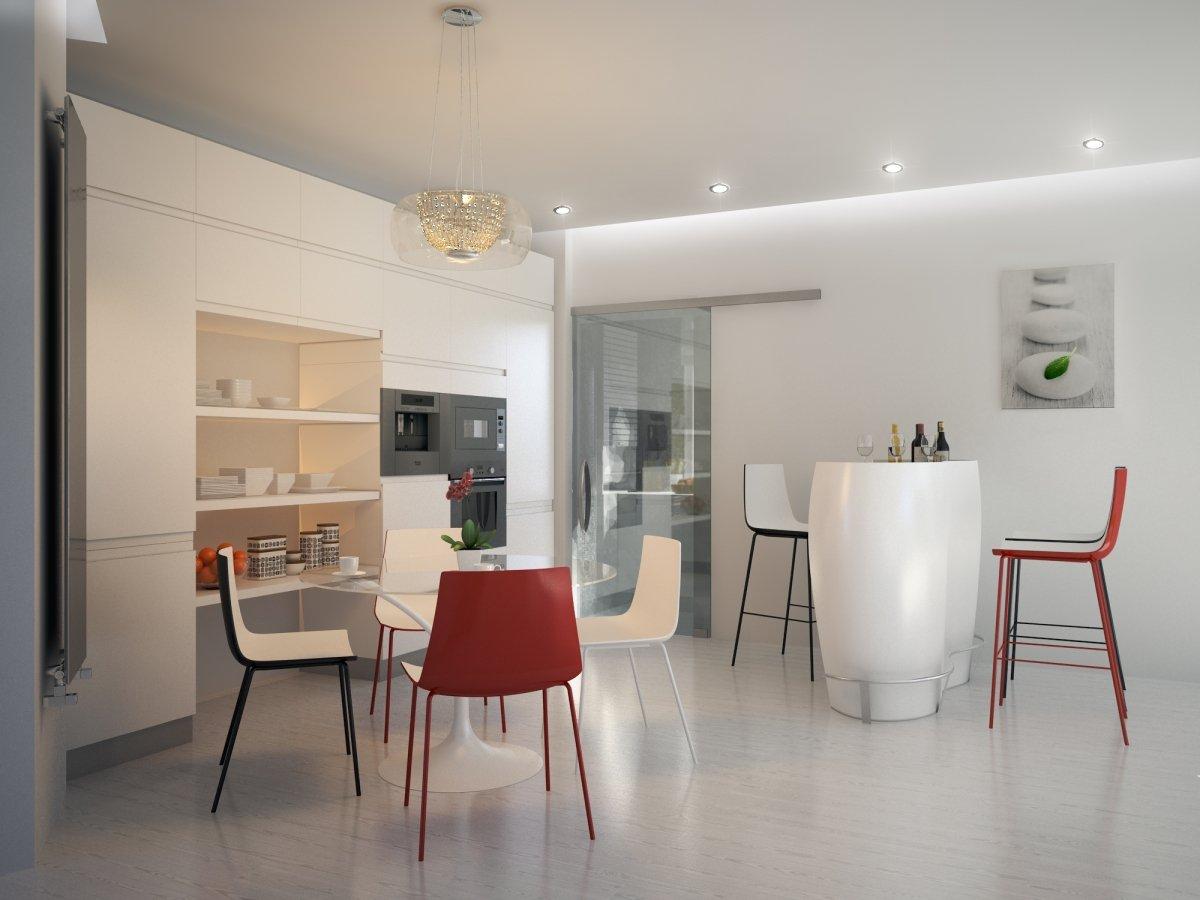 Design interior Apartament modern Craiova-1