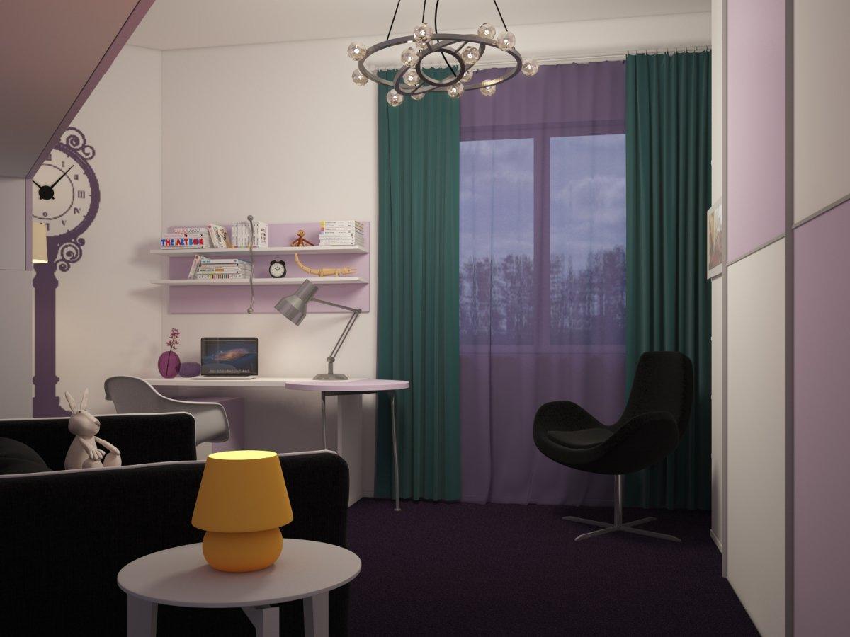 Design interior Apartament modern Craiova-11
