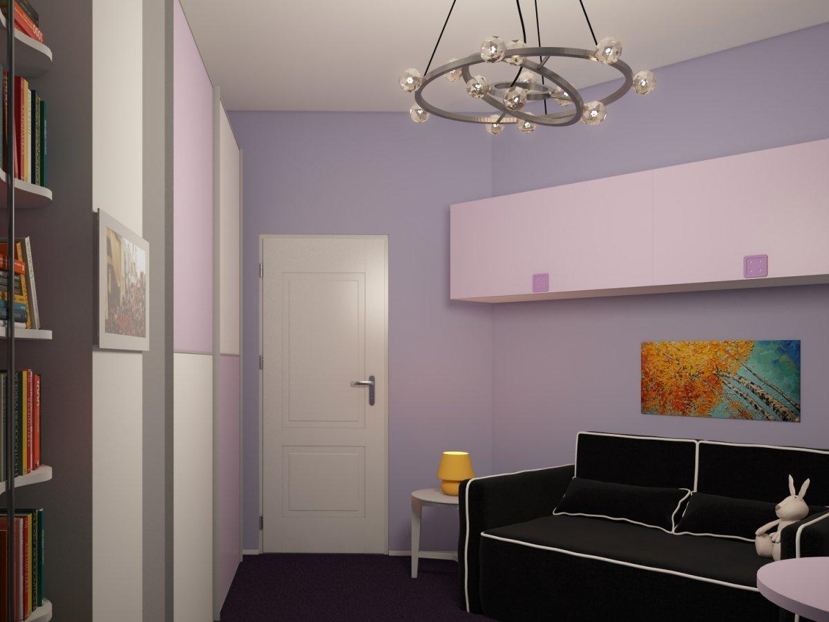 Design interior Apartament modern Craiova-12