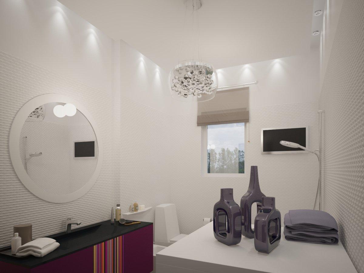 Design interior Apartament modern Craiova-5
