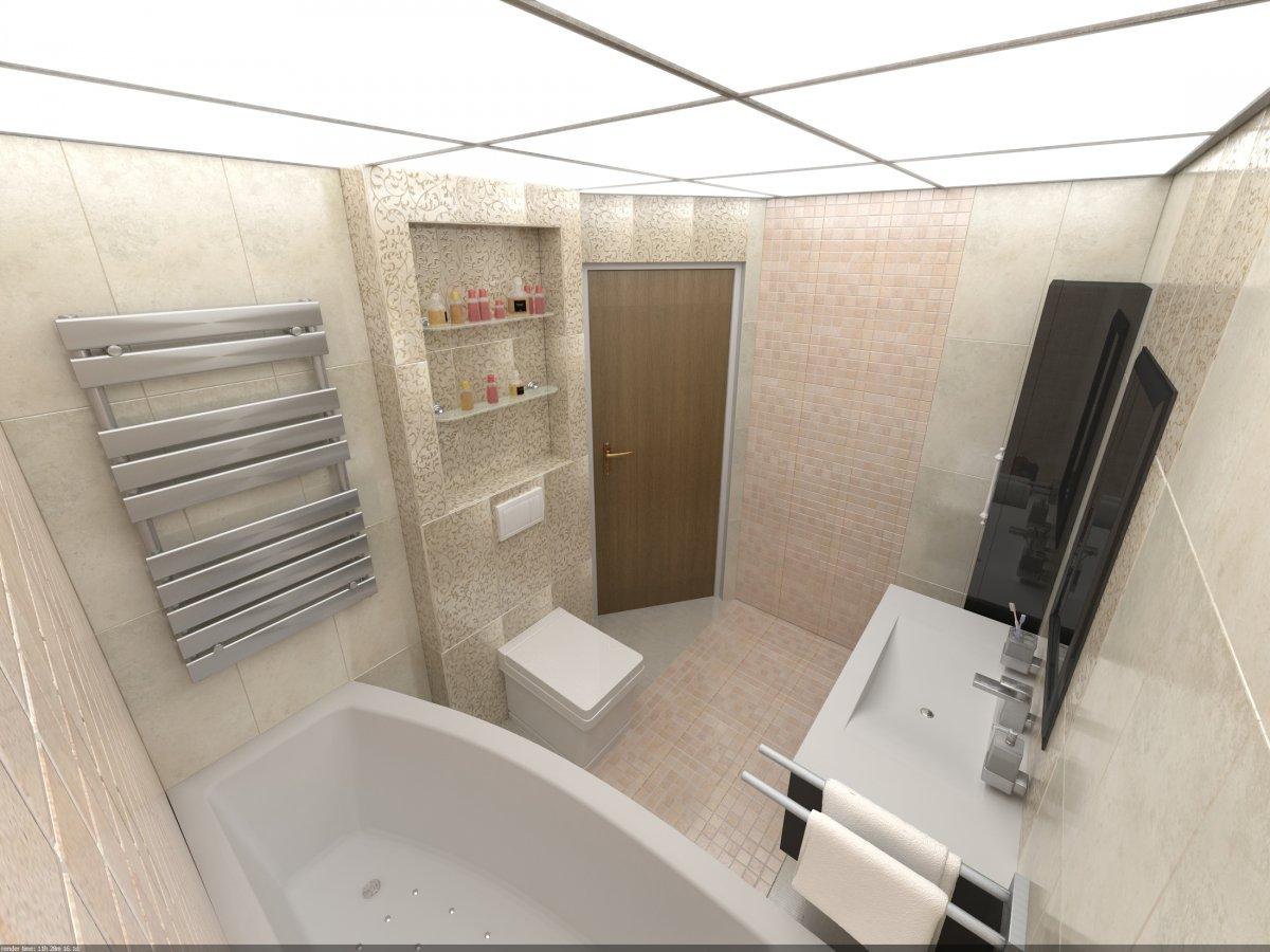 Design interior Apartament modern zona Fainari-10