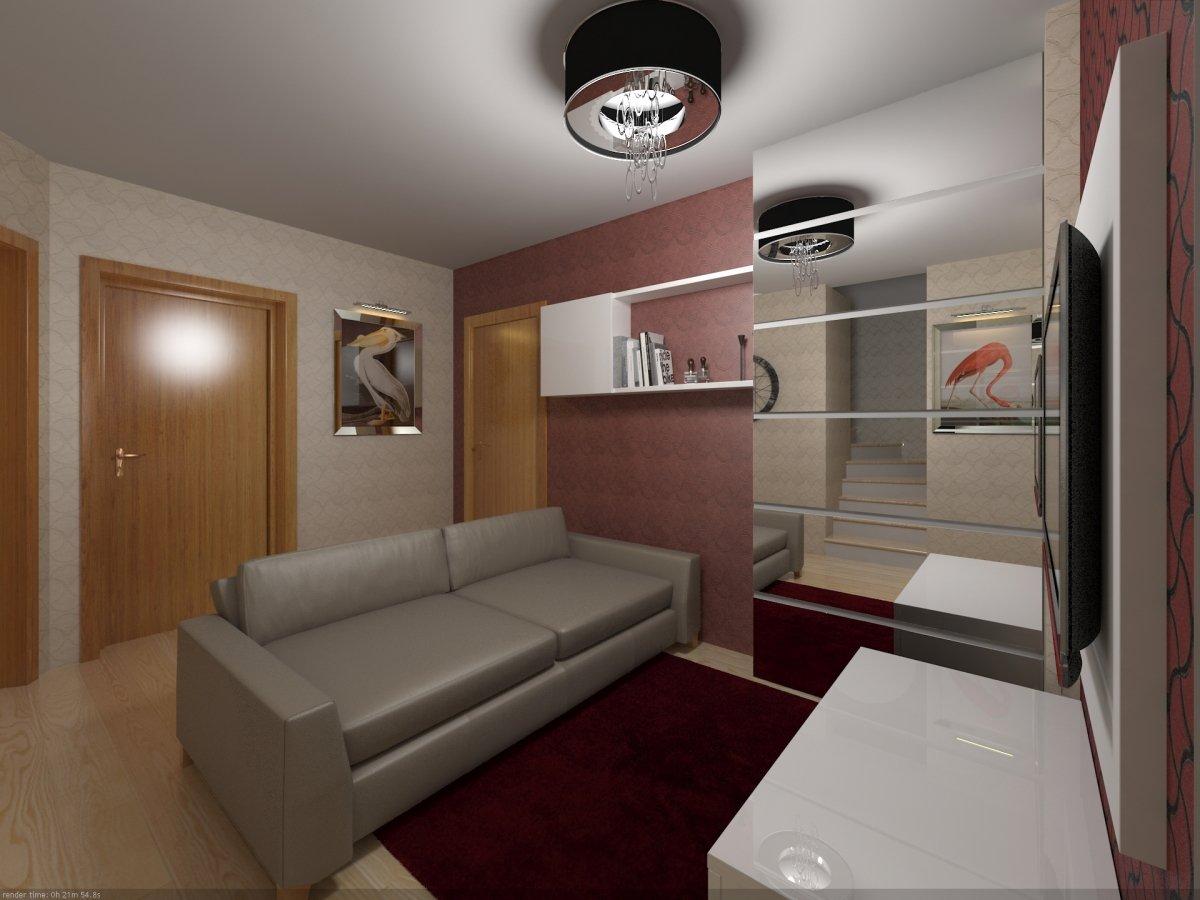 Design interior Apartament modern zona Fainari-3