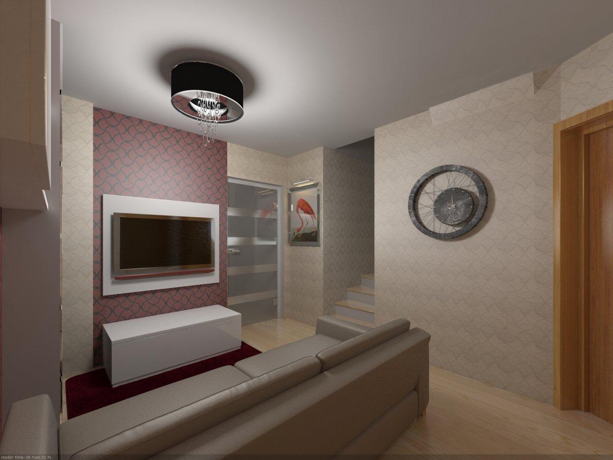 Design interior Apartament modern zona Fainari-4