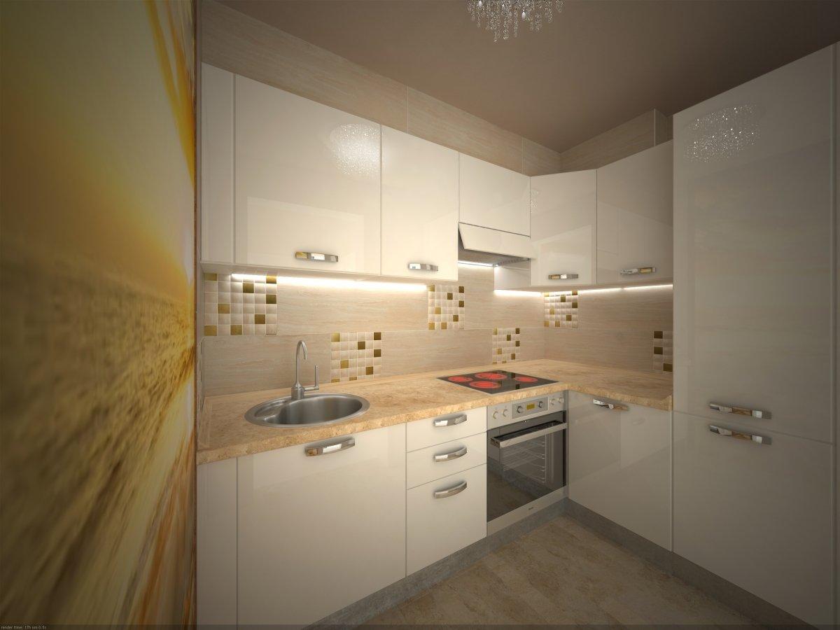 Design interior Apartament modern zona Fainari-5