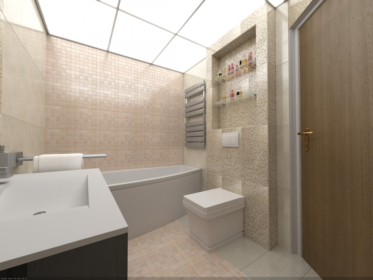 Design interior Apartament modern zona Fainari-7