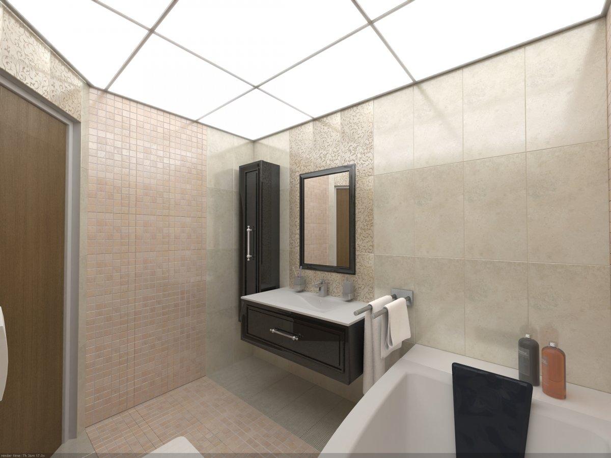 Design interior Apartament modern zona Fainari-8