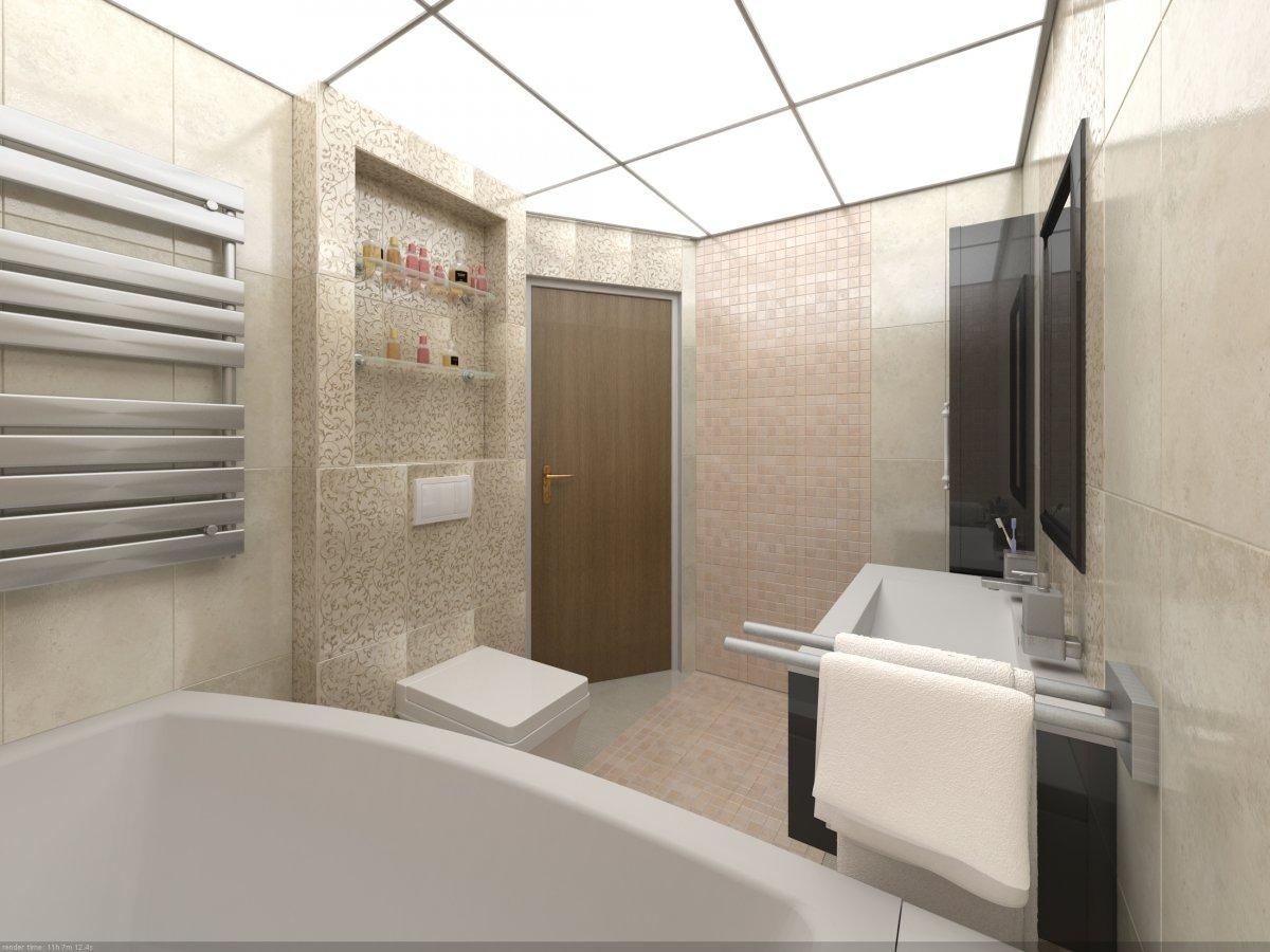 Design interior Apartament modern zona Fainari-9