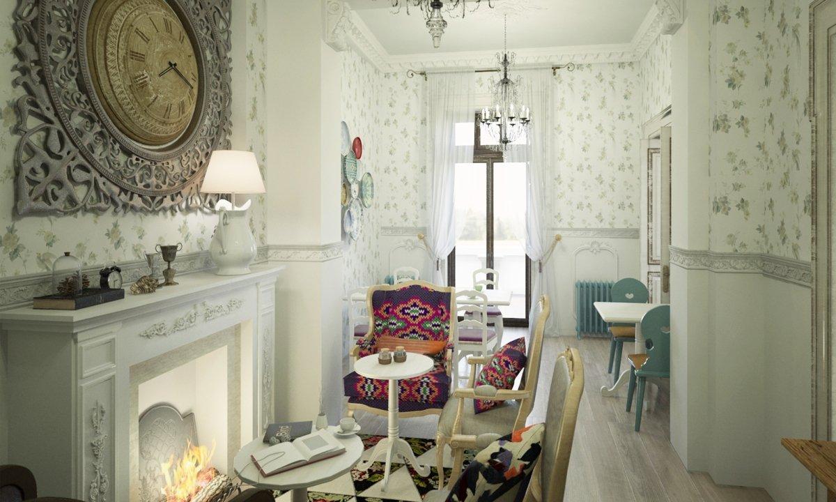 Design interior Bistro Vila Margareta-4