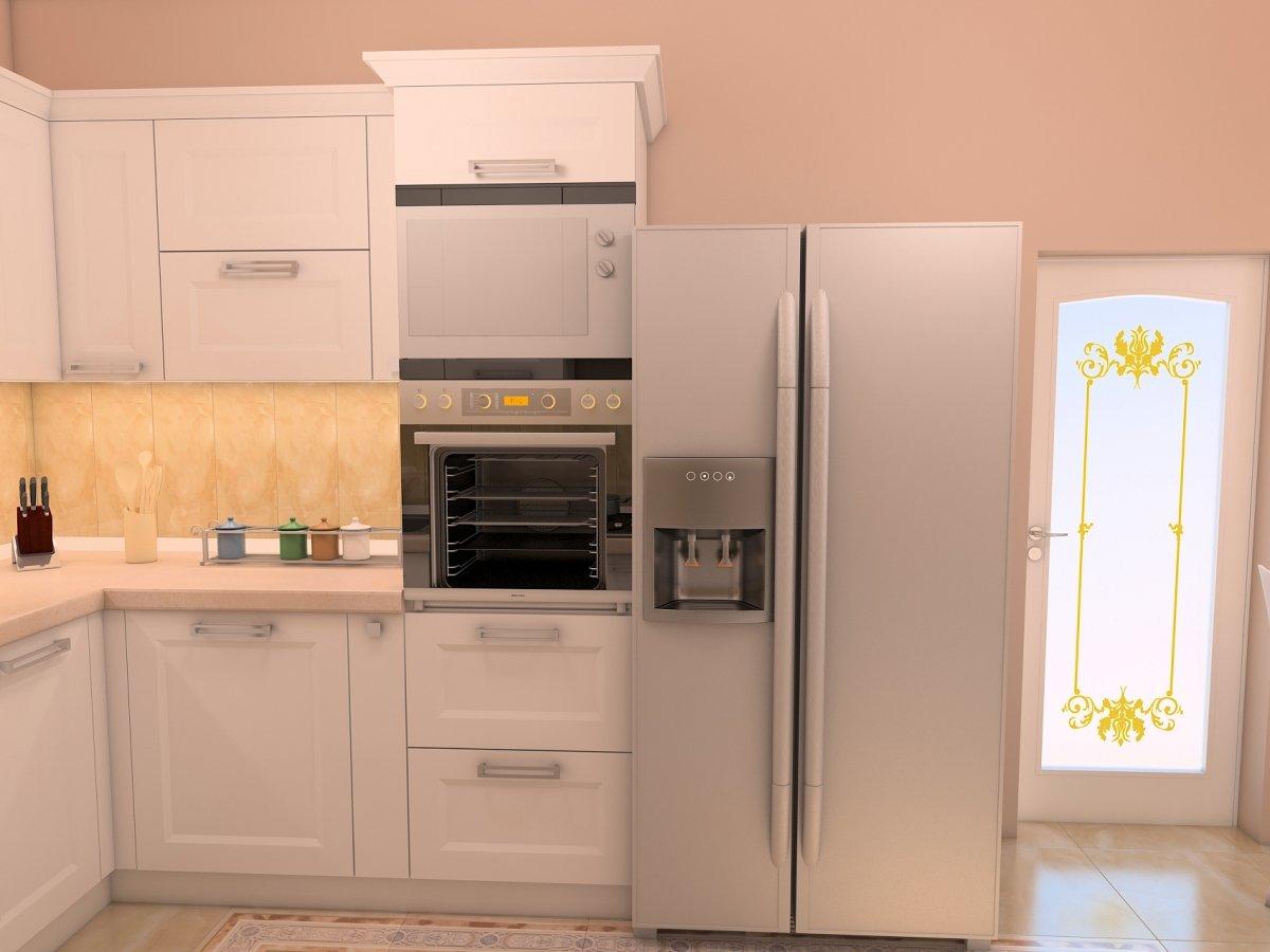 Design interior apartament Alba Iulia-10