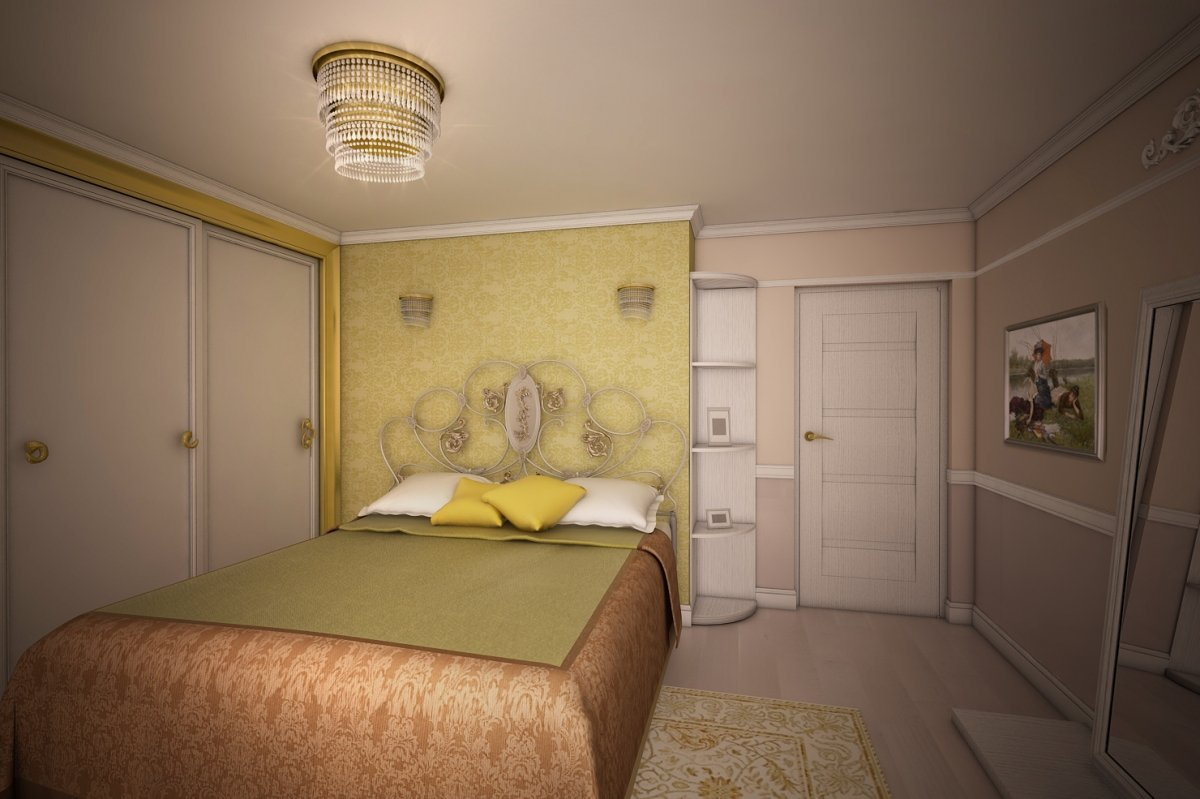Design interior apartament Alba Iulia-11