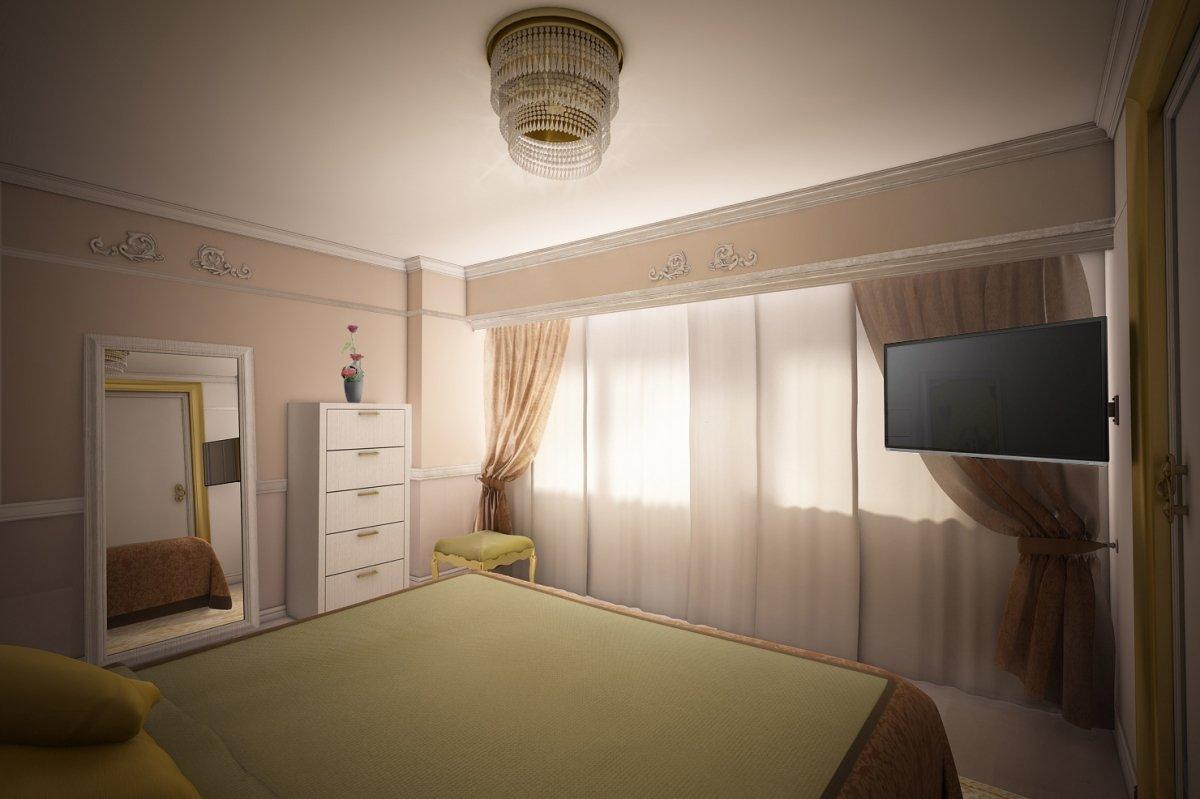 Design interior apartament Alba Iulia-12