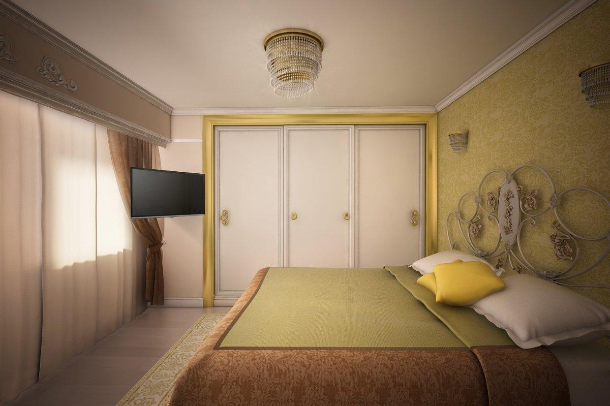 Design interior apartament Alba Iulia-13