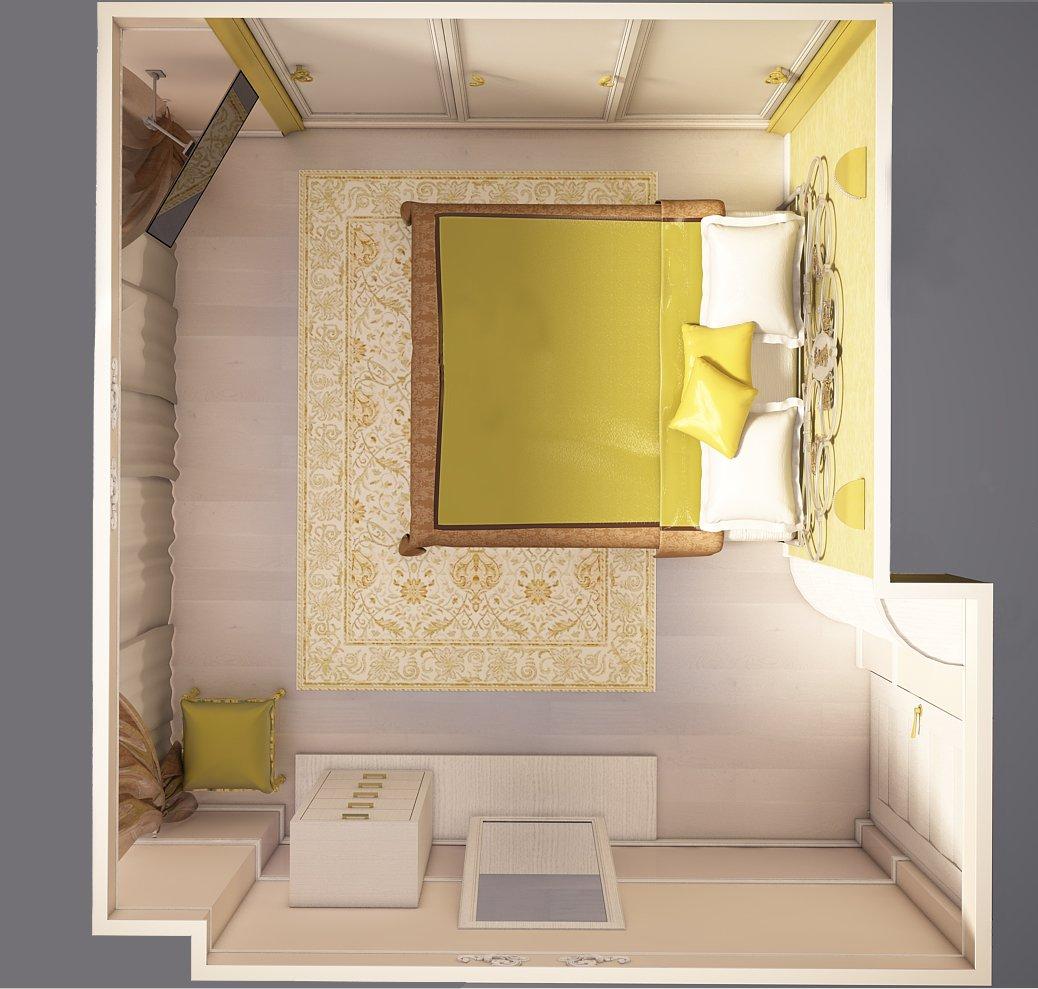 Design interior apartament Alba Iulia-14