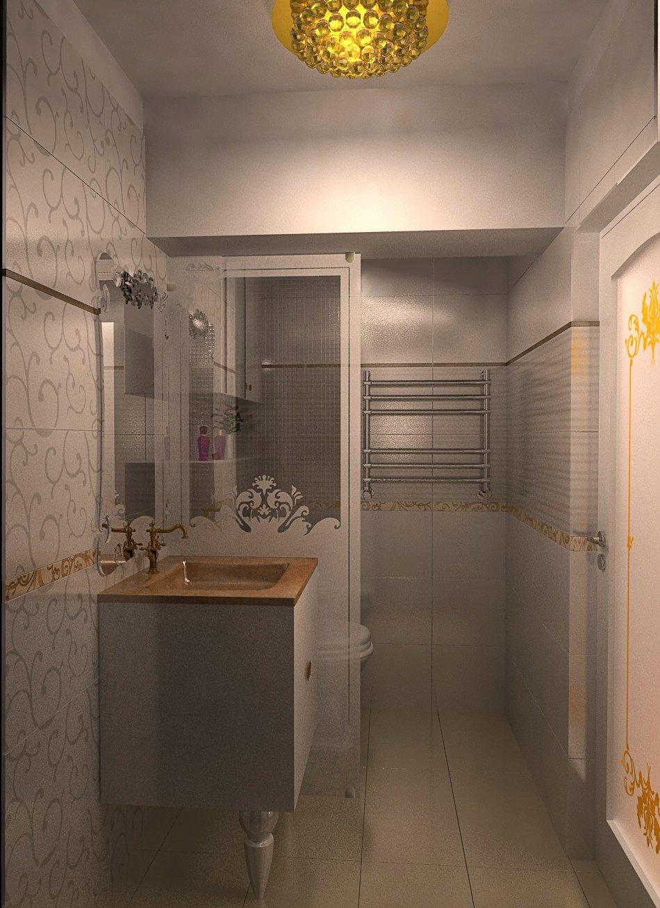 Design interior apartament Alba Iulia-15