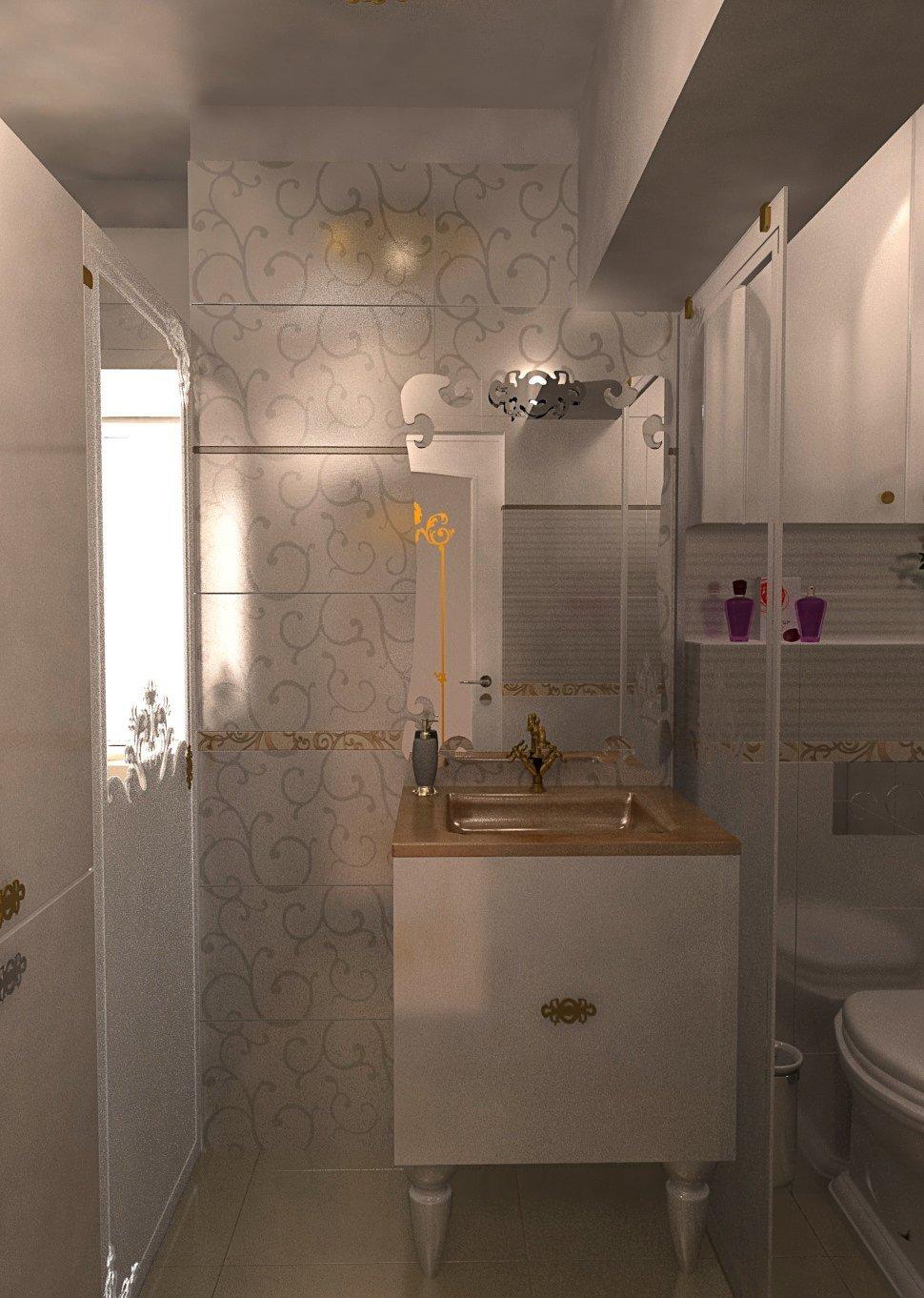 Design interior apartament Alba Iulia-17