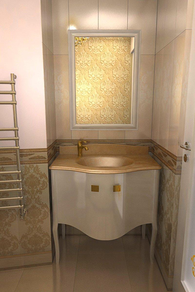 Design interior apartament Alba Iulia-18