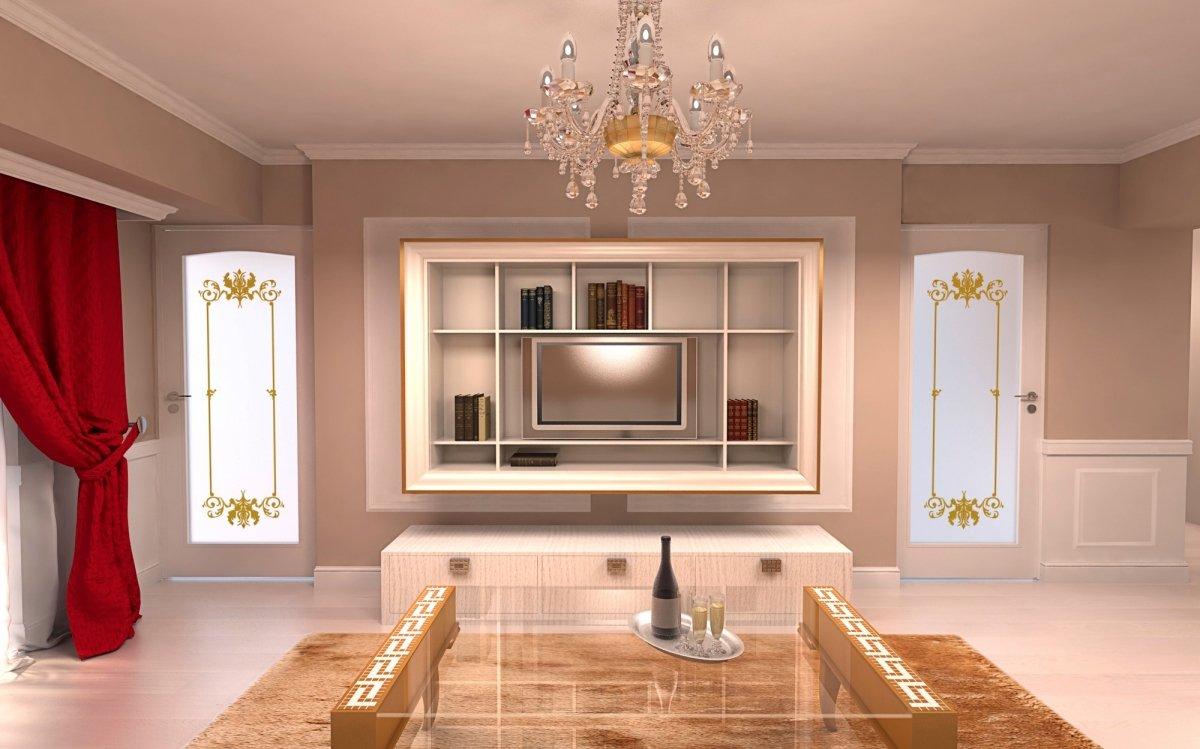 Design interior apartament Alba Iulia-2