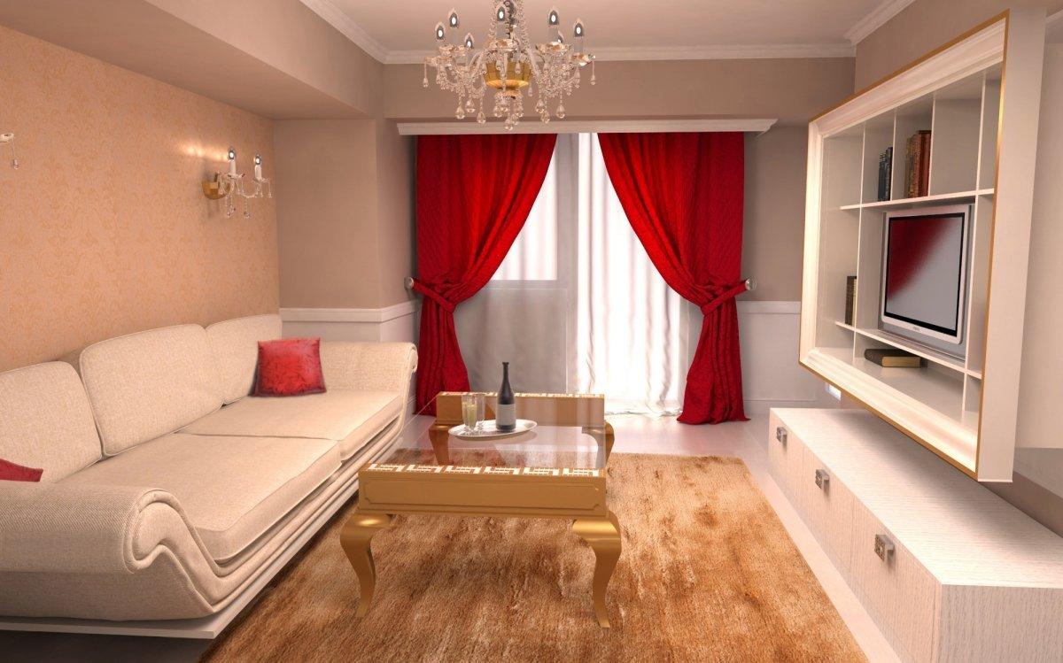 Design interior apartament Alba Iulia-3