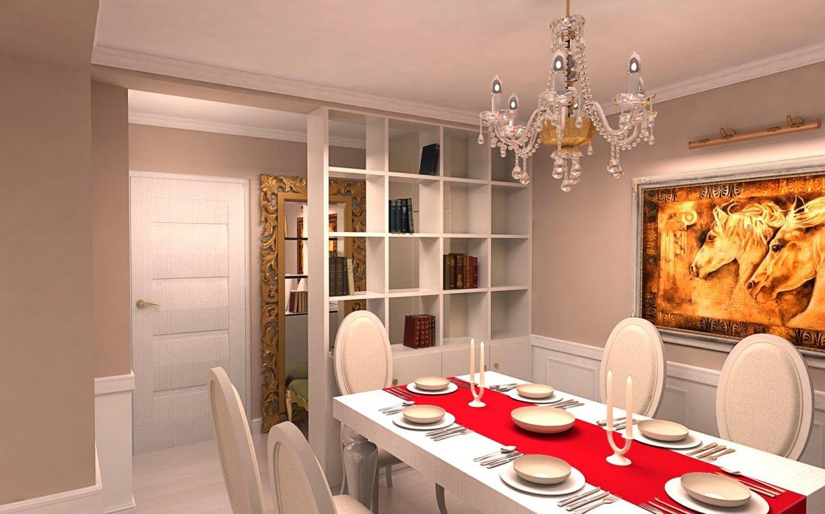Design interior apartament Alba Iulia-4