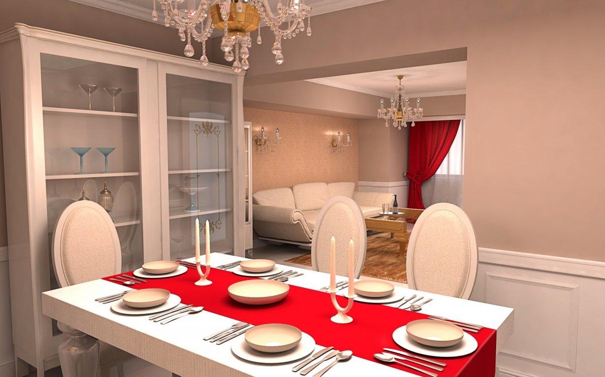 Design interior apartament Alba Iulia-5