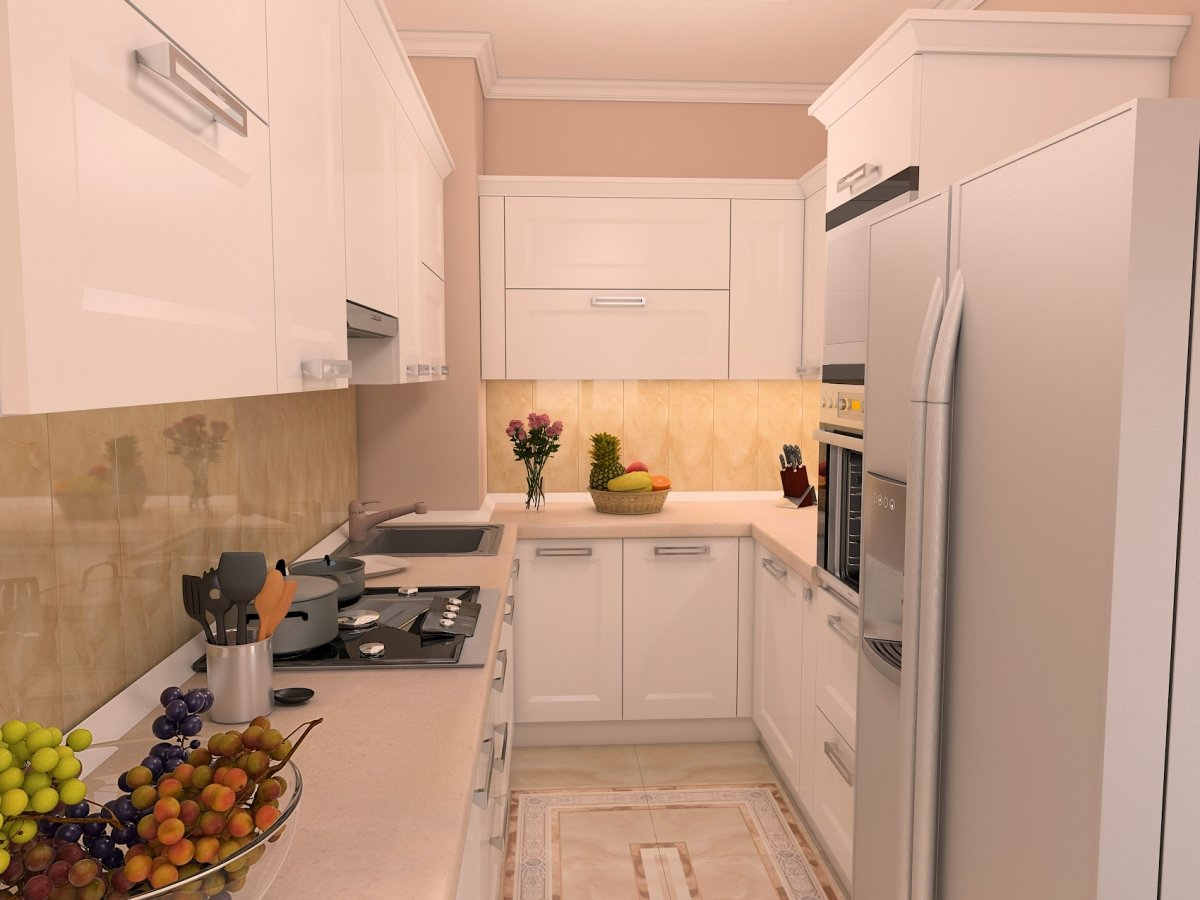 Design interior apartament Alba Iulia-9