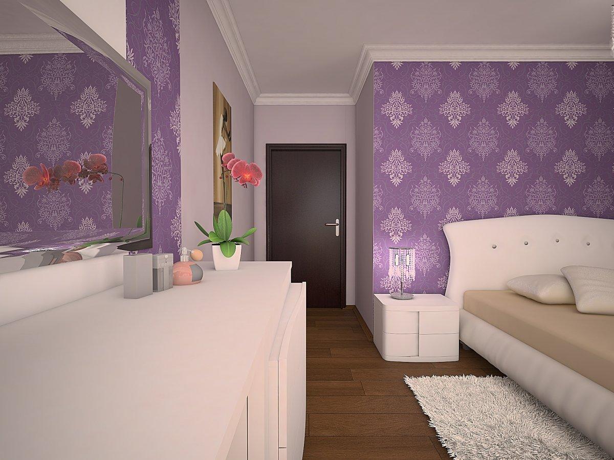 Design interior apartament Bucuresti - Berceni-10