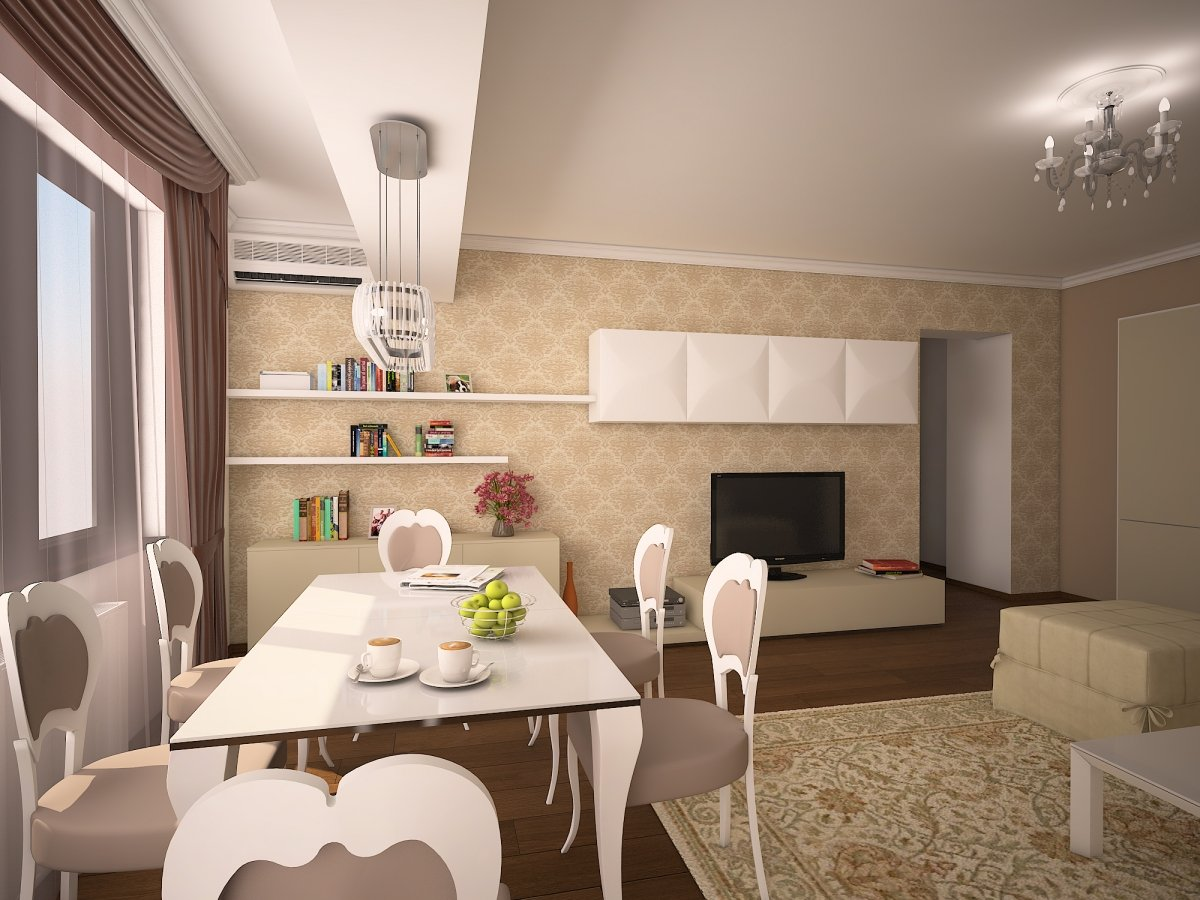 Design interior apartament Bucuresti - Berceni-13