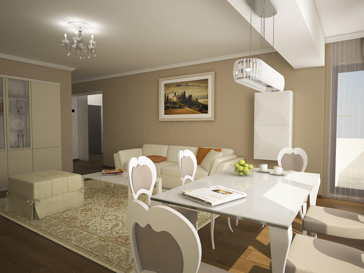 Design interior apartament Bucuresti - Berceni-15