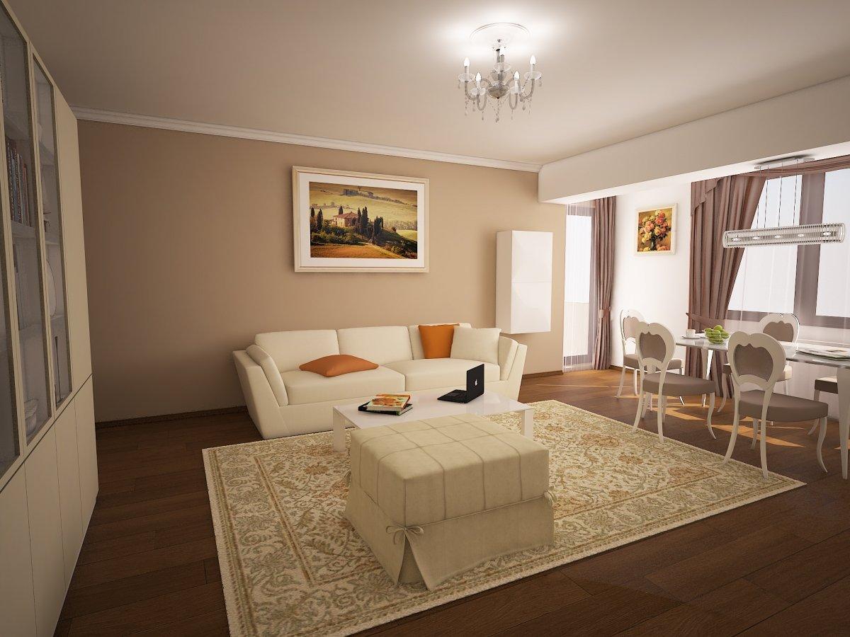 Design interior apartament Bucuresti - Berceni-16