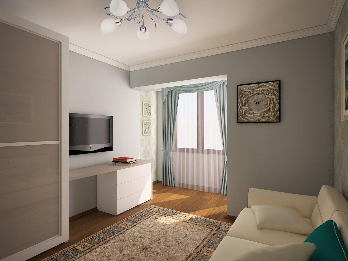 Design interior apartament Bucuresti - Berceni-17