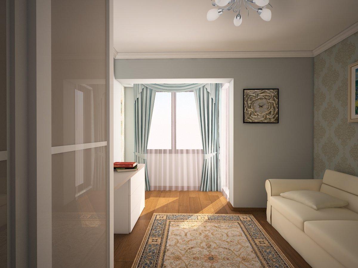 Design interior apartament Bucuresti - Berceni-19