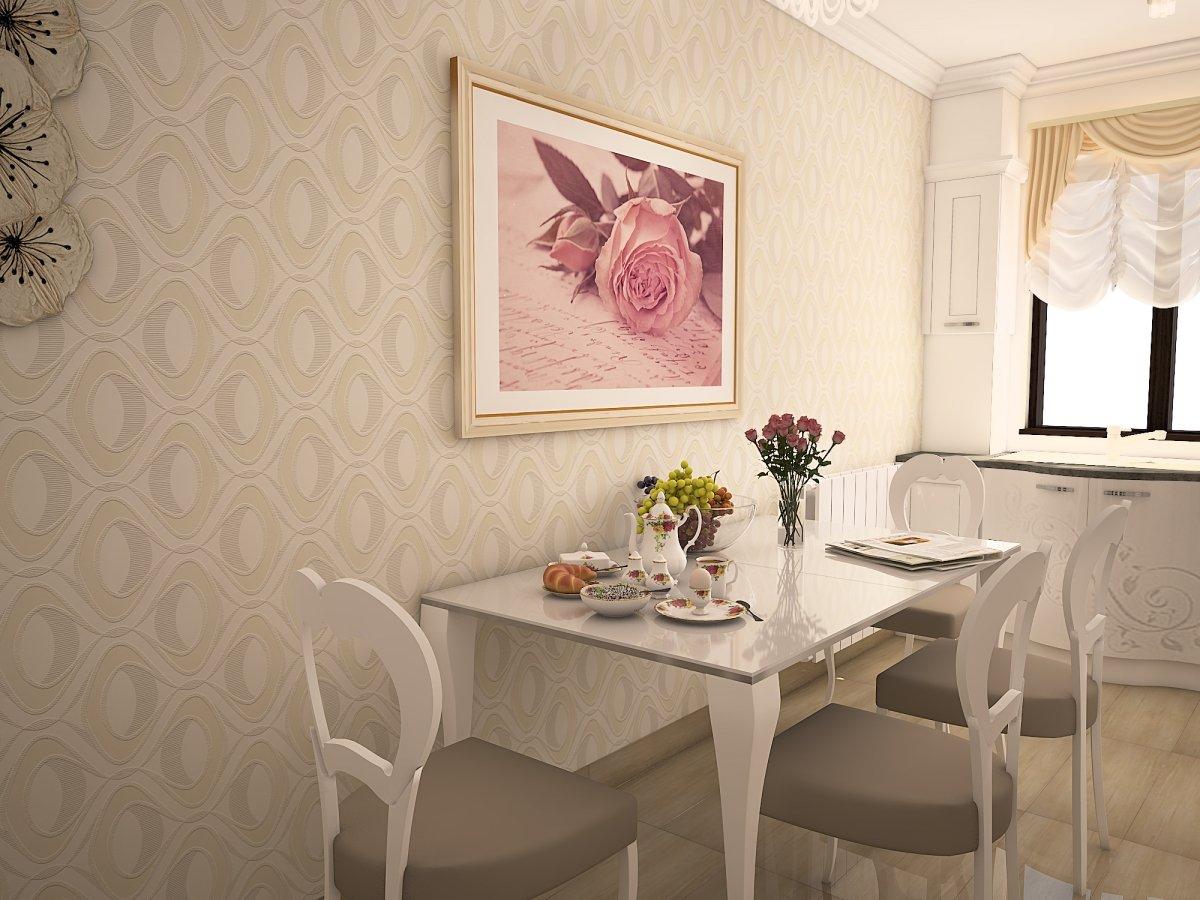 Design interior apartament Bucuresti - Berceni-2