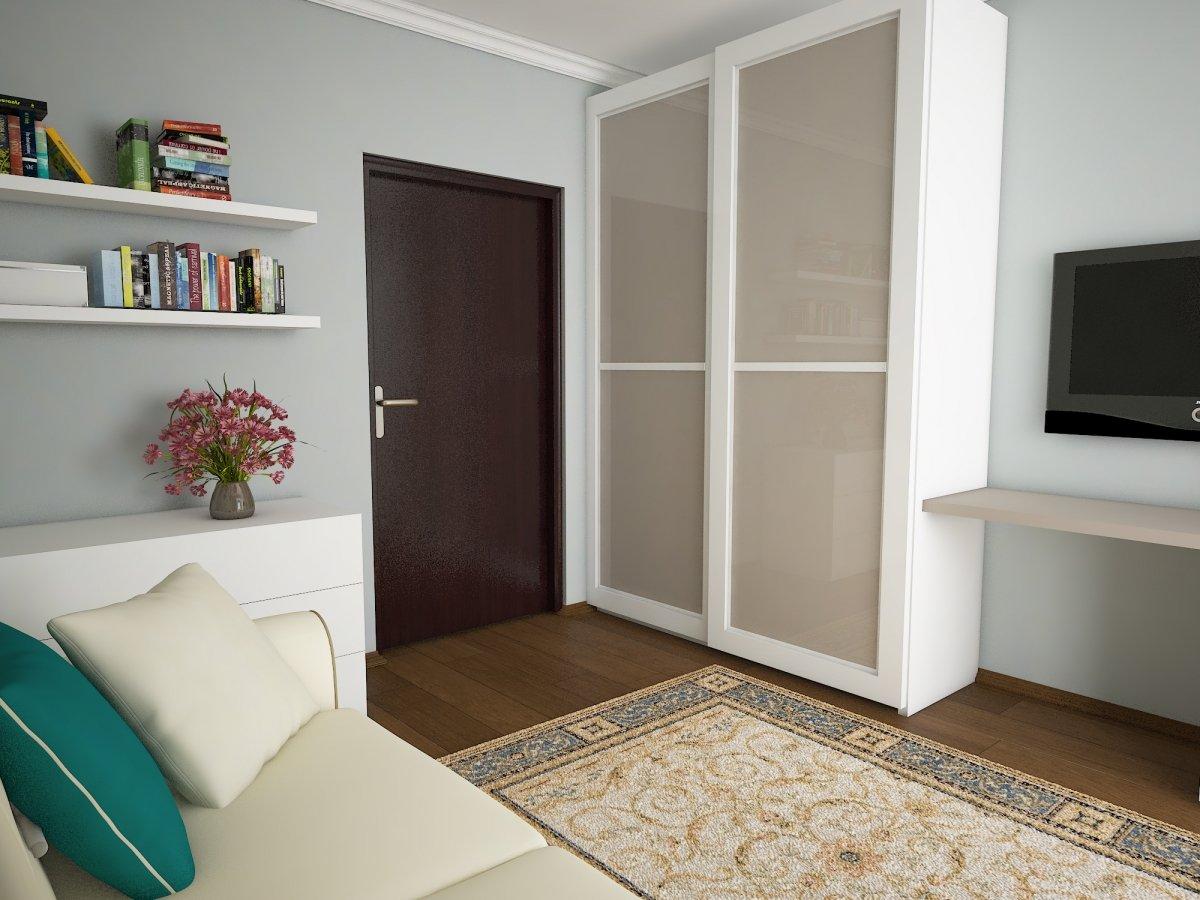 Design interior apartament Bucuresti - Berceni-20