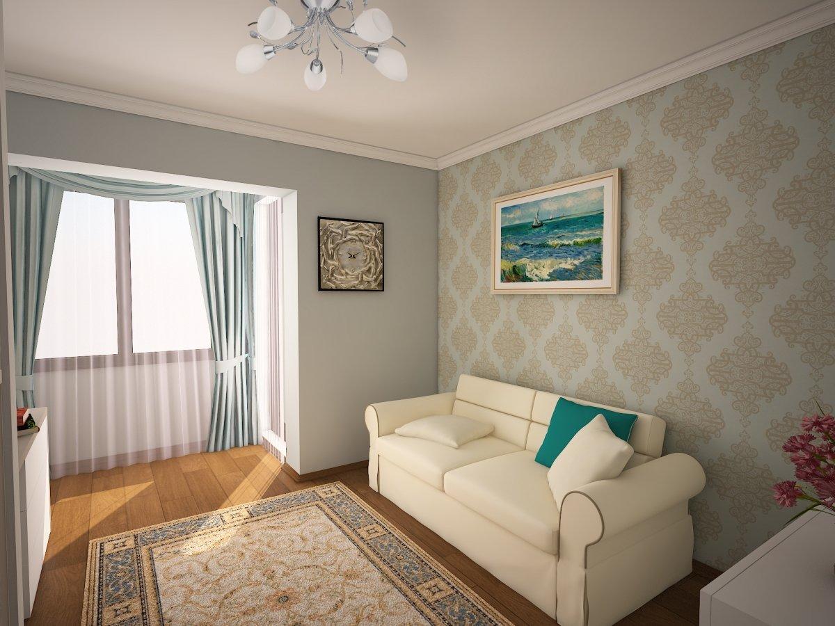 Design interior apartament Bucuresti - Berceni-21