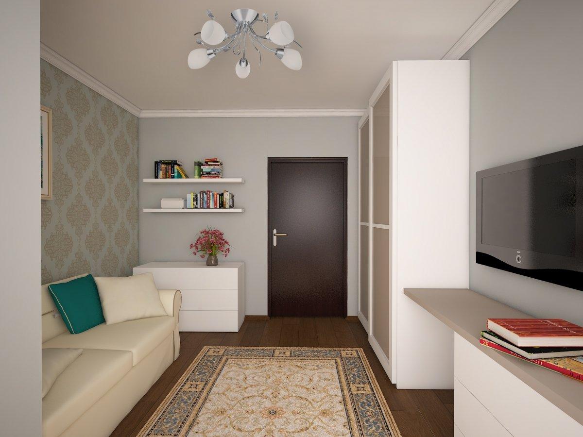 Design interior apartament Bucuresti - Berceni-22