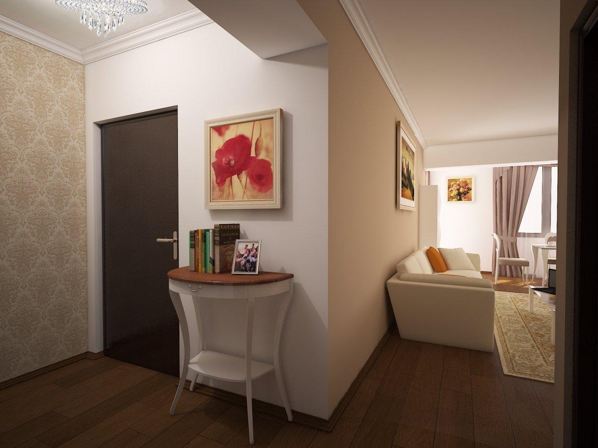 Design interior apartament Bucuresti - Berceni-23