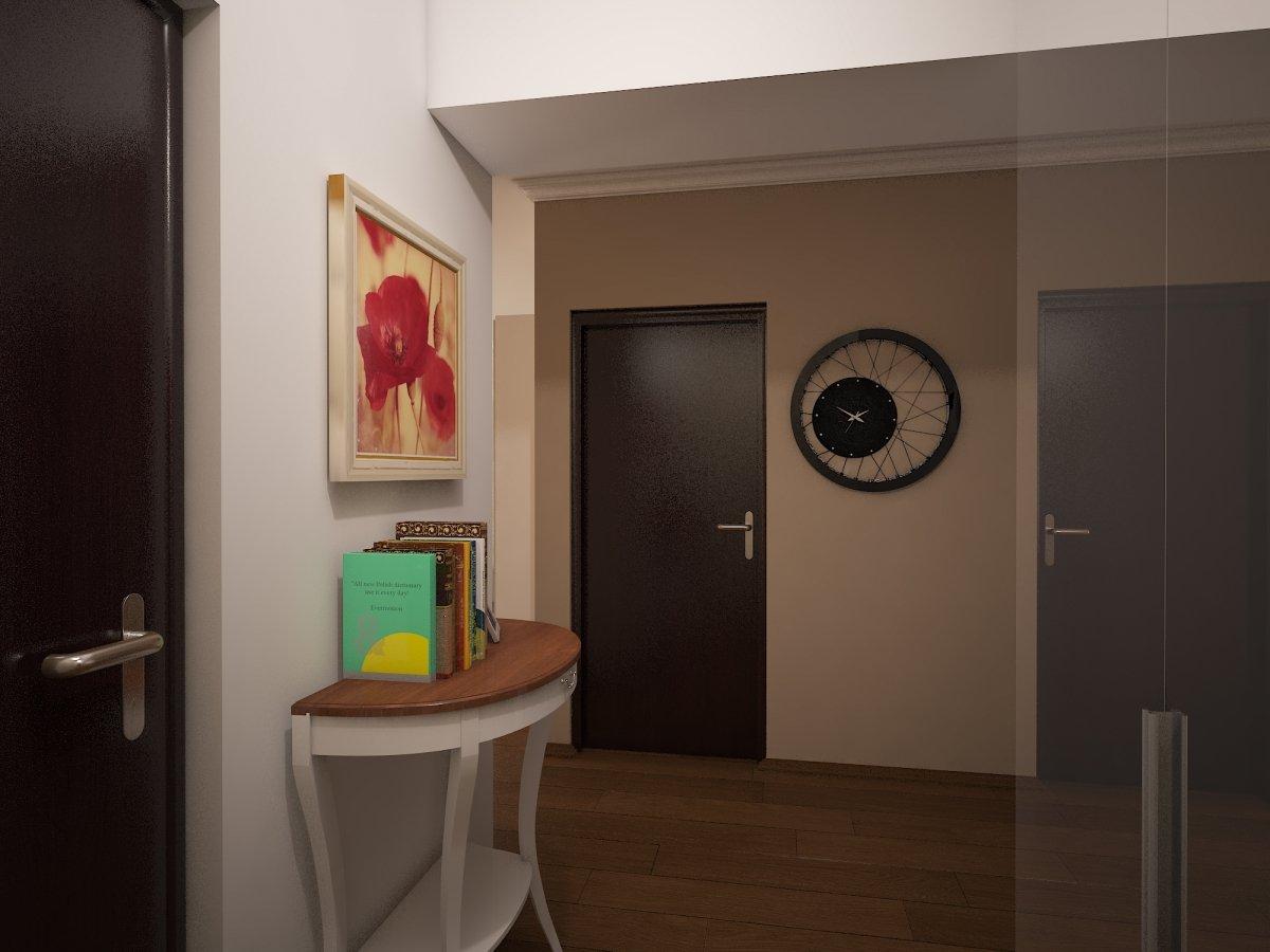 Design interior apartament Bucuresti - Berceni-24