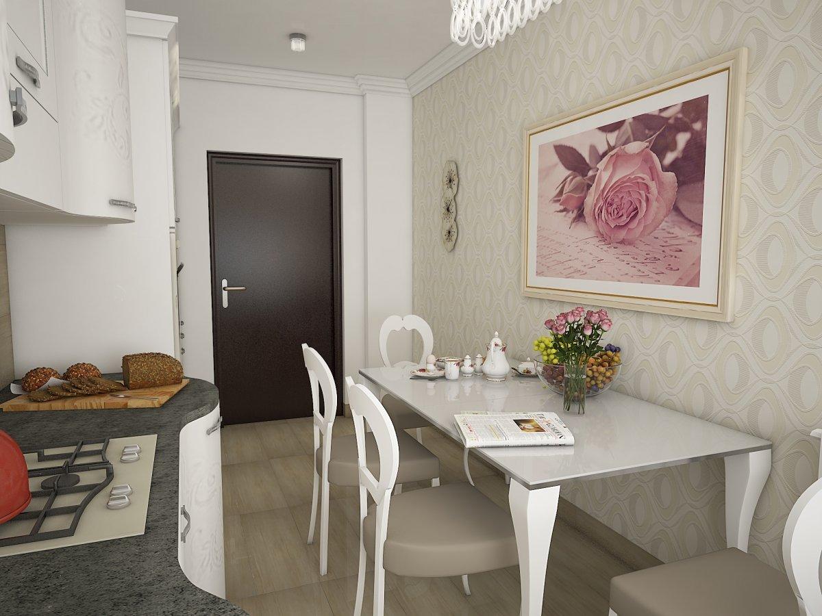 Design interior apartament Bucuresti - Berceni-4