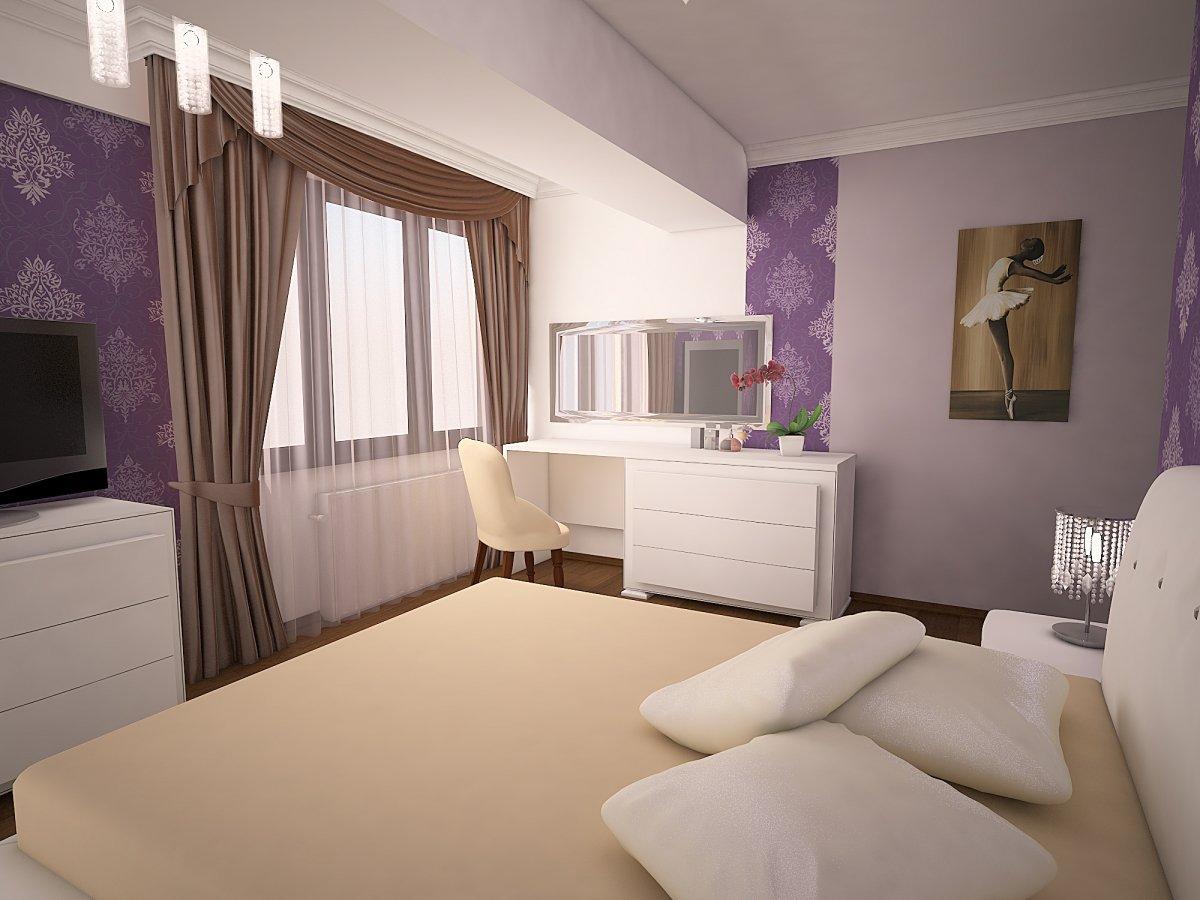 Design interior apartament Bucuresti - Berceni-7