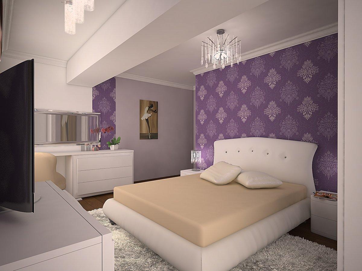 Design interior apartament Bucuresti - Berceni-9